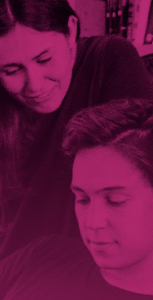 T-Mobile-Kampagne bringt WG-Alltag auf Social Media