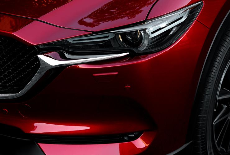 Mazda Händlerwebsites