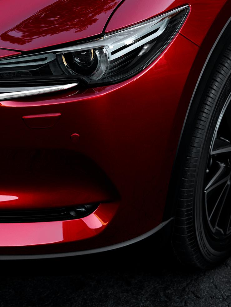 Mazda Händlerwebsites.