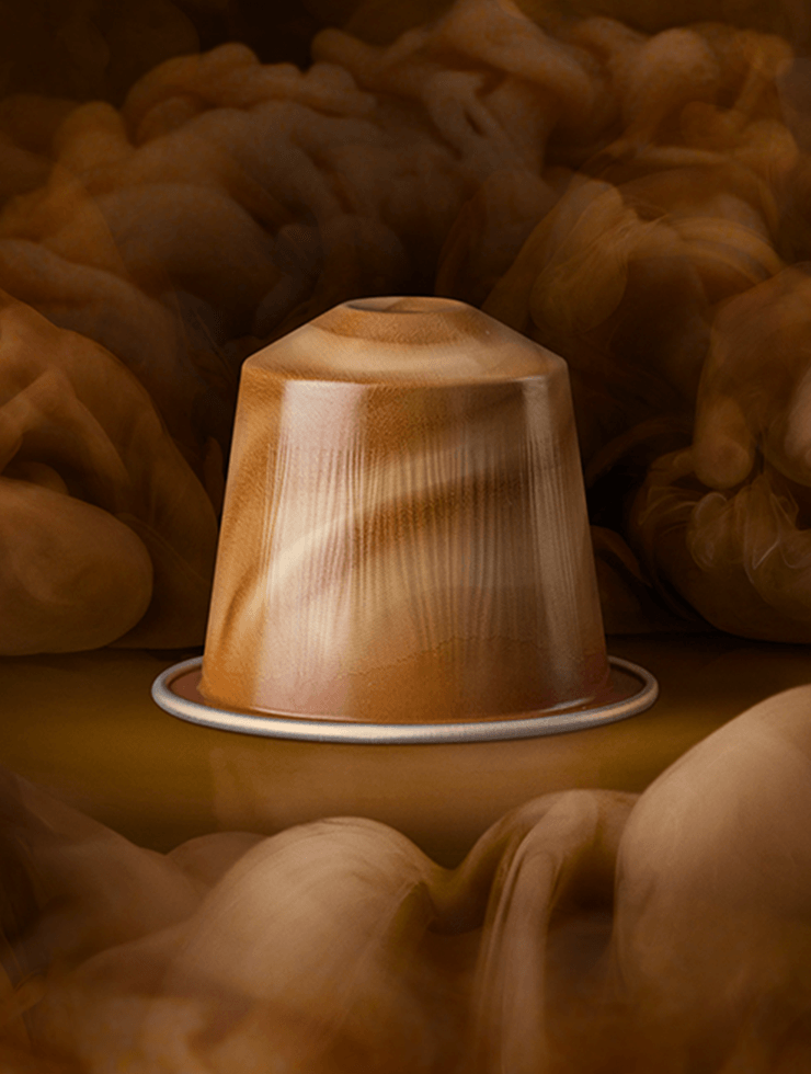 Digital zum Kaffeegenuss