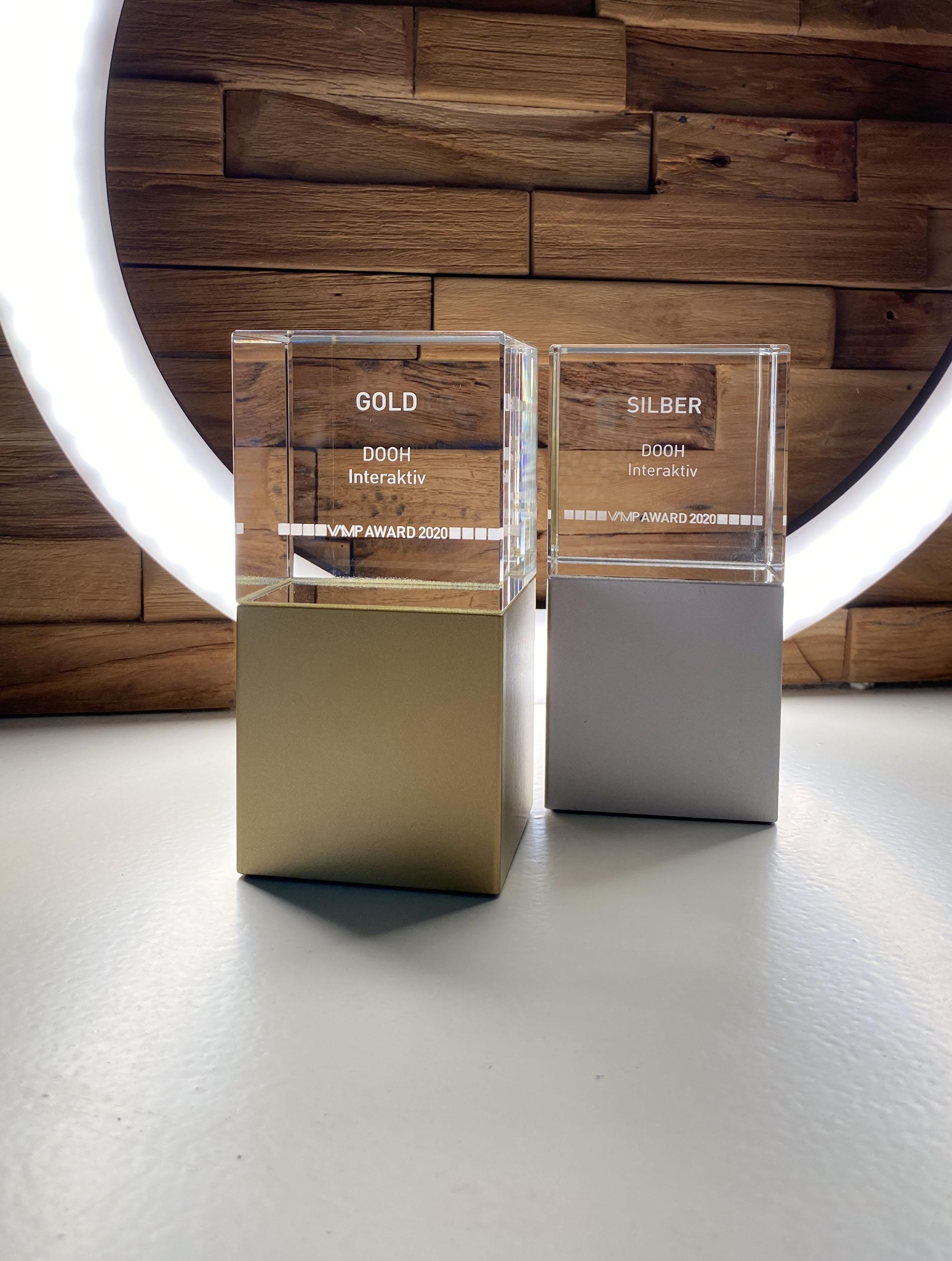 VAMP Award 2020